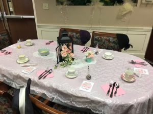 IMG 3459 300x225 - Mother's Day Tea Party