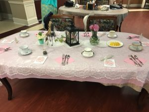 IMG 3466 300x225 - Mother's Day Tea Party