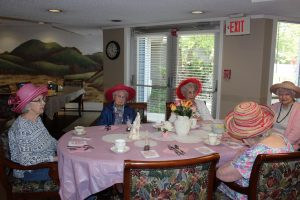 IMG 6860 300x200 - Mother's Day Tea Party