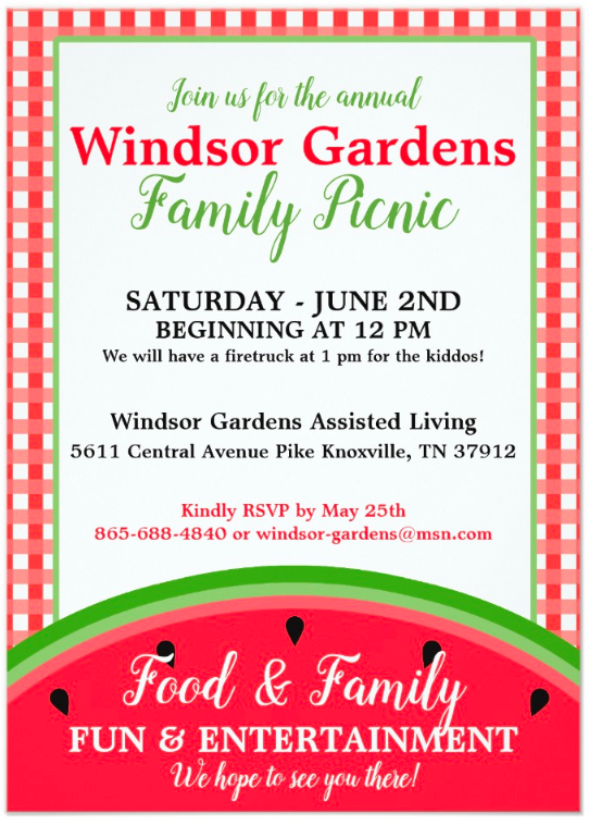 Screen Shot 2018 05 08 at 9.21.45 AM 1 - It is that time again- Windsor's Annual Family Picnic!!