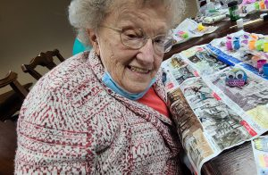 20210914 142120 scaled e1631653815792 300x196 - Assisted Living Week: Rock Crafts!