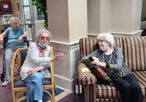 20210916 145115 scaled e1631821857193 300x210 - National Assisted Living Week Party!