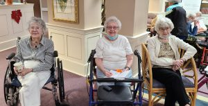 20211005 161359 scaled e1633470545819 300x153 - Senior Living: Coffee & Cookie Time!