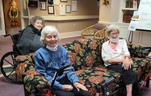 20211005 161422 scaled e1633470438454 300x192 - Senior Living: Coffee & Cookie Time!