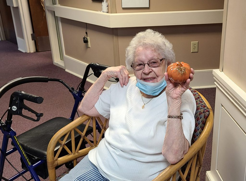 20211013 133510 scaled e1634148228979 1024x755 - Senior Living Fall Festival: The Price is Right!