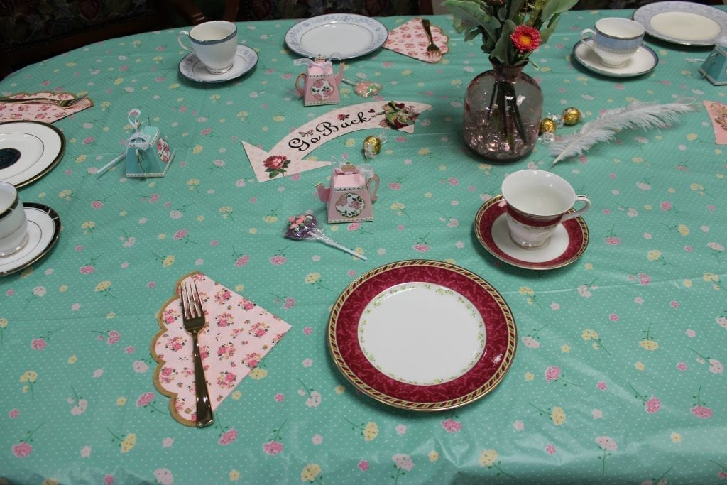 IMG 7290 1024x683 - Annual Mother's Day Tea Party