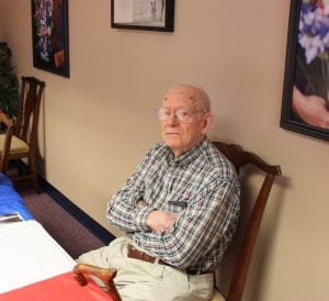 IMG 7839 300x274 - A great big THANK YOU to all the veterans at Windsor Gardens Assisted Living for serving our country!!
