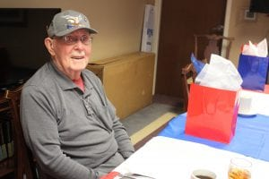 IMG 7840 1 300x200 - A great big THANK YOU to all the veterans at Windsor Gardens Assisted Living for serving our country!!