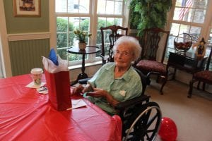 IMG 7842 1 300x200 - A great big THANK YOU to all the veterans at Windsor Gardens Assisted Living for serving our country!!