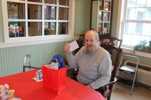 IMG 7844 300x200 - A great big THANK YOU to all the veterans at Windsor Gardens Assisted Living for serving our country!!