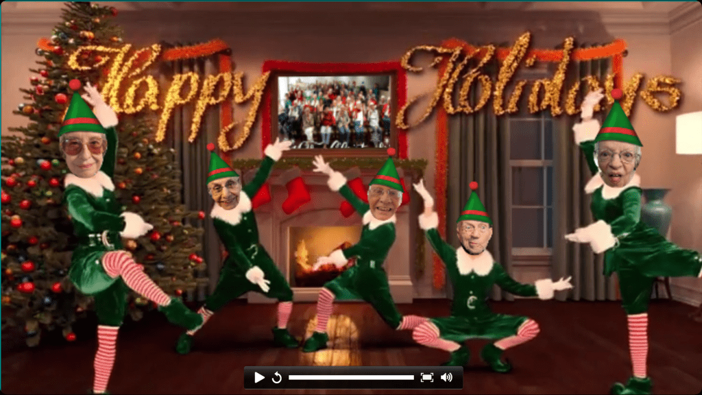 Screenshot 116 1024x576 - Merry Christmas from the Windsor Family to Yours