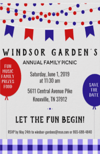 Windsor Gardens Family Picnic 2019 195x300 - Windsor Gardens Family Picnic 2019